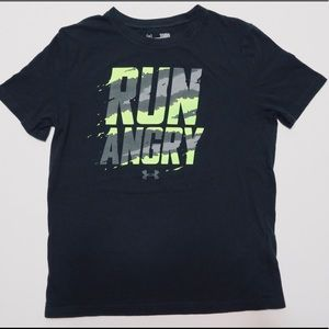 Under Armour Loose Fit Heat Gear Tee